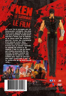 SURVIVANT TÉLÉCHARGER VF 1986 LE LE FILM KEN